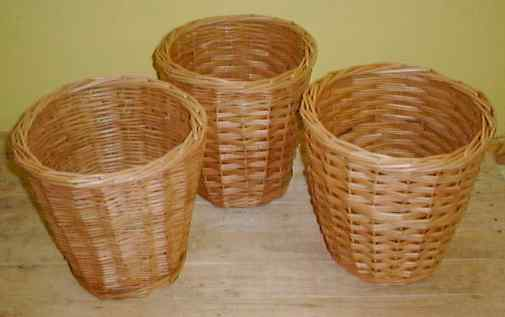 Waste Paper Baskets